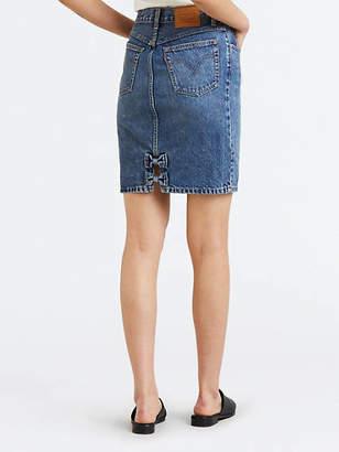 Levi's Mom Skirt