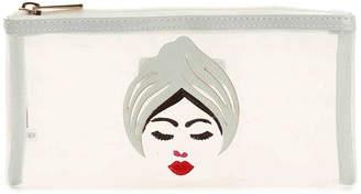 Lolo Moya Makeup Girl Cosmetic Bag - Women's