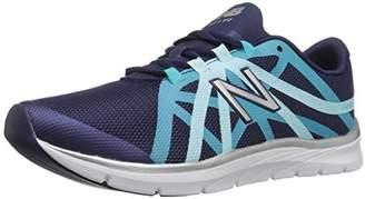 New Balance Women's CUSH + 811V2 Training Shoe Cross-Trainer