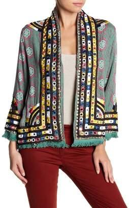 Raga Elena Embellished Jacket