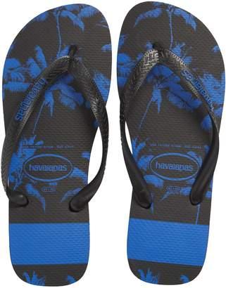 Havaianas Top Stripes Flip Flop