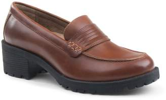 Eastland Newbury Women's Leather Loafers