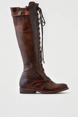 Bed Stu Lace-Up Boot
