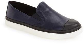 Women's Andre Assous 'Danielle' Slip-On Sneaker $149.95 thestylecure.com