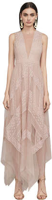 BCBGMAXAZRIA Andi Lace Dress