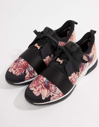 5328008075711c ... Ted Baker Bow Shoes. View Related Searches. at ASOS · Ted Baker Black  Floral Sporty Trainers