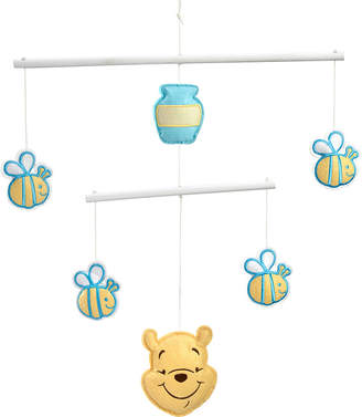 Disney Winnie-The-Pooh My Friend Pooh Ceiling Mobile Bedding