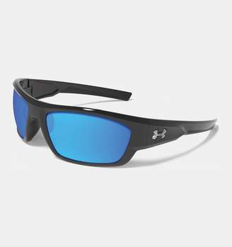 Under Armour UA Storm Force Polarized Multiflection Sunglasses