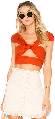 Ale By Alessandra x REVOLVE Leere Top
