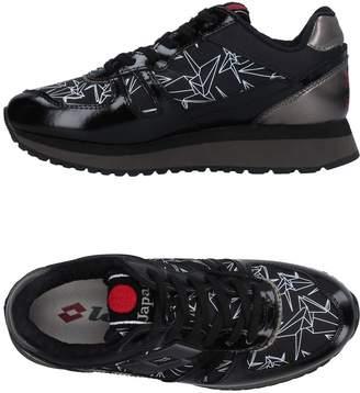 Lotto Leggenda Low-tops & sneakers - Item 11255903PQ