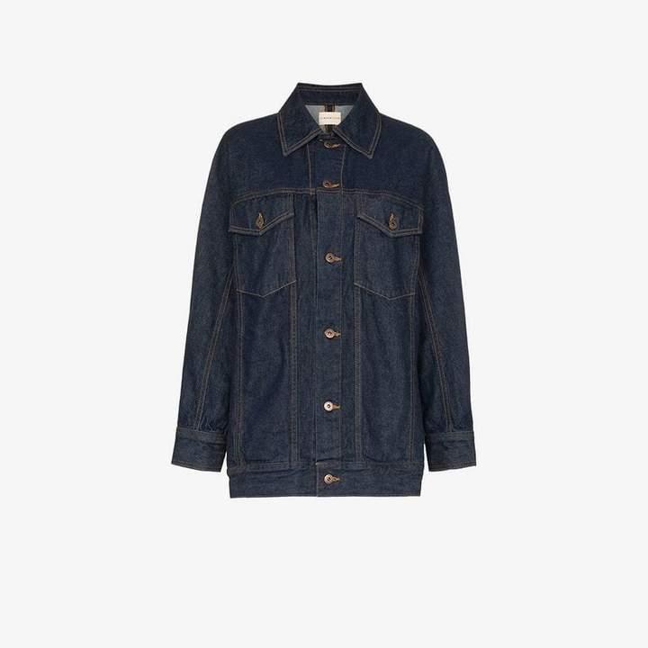 quinby denim jacket