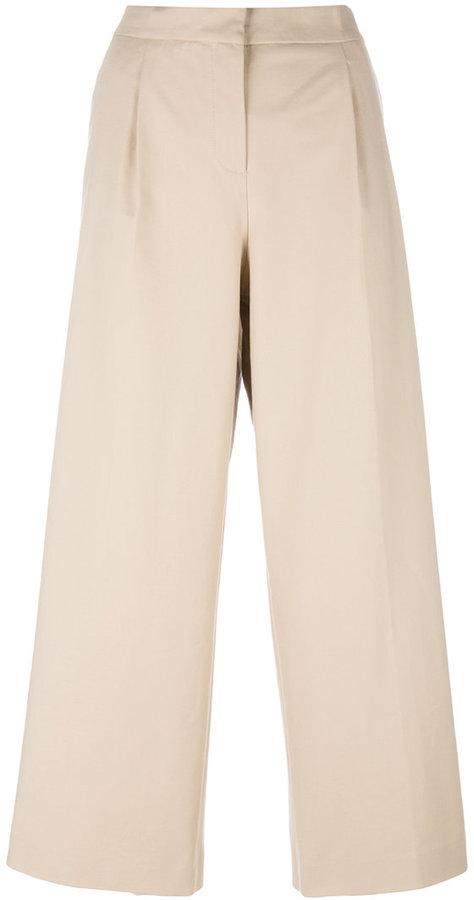 MoschinoBoutique Moschino cropped trousers