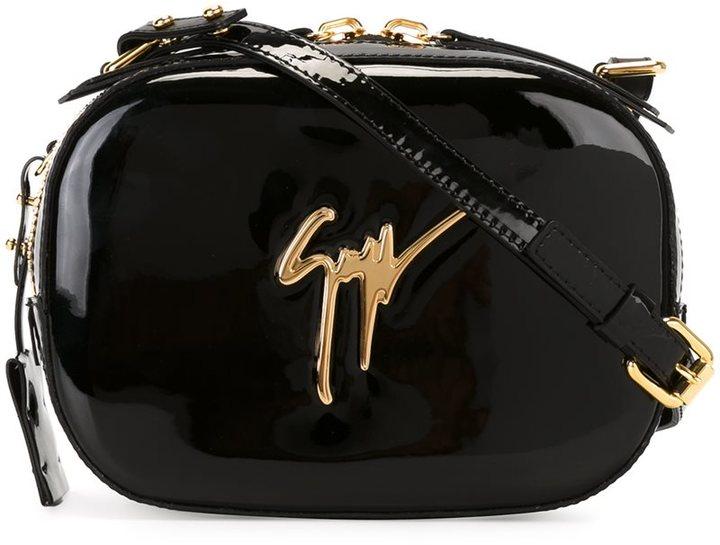 Giuseppe Zanotti Design 'Odette' crossbody bag