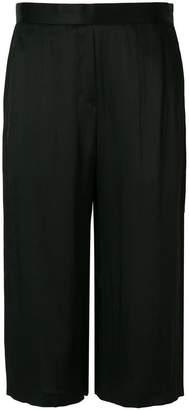 Neil Barrett wide leg culottes