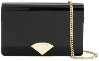MICHAEL Michael Kors Barbara envelope clutch