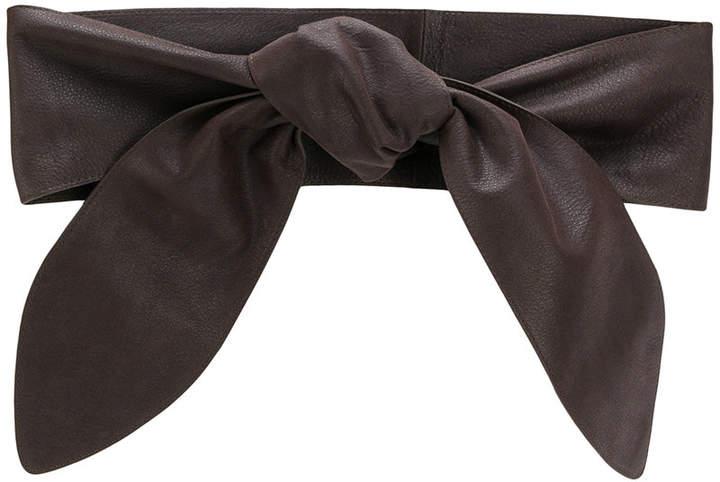 Orciani bow belt