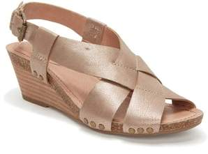 Tucker Adam by Me Too Adam Tarin Wedge Sandal