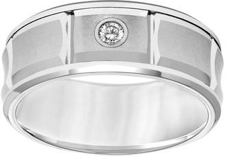 Vera Wang Men's Wedding Rings | Simply Vera Wang Wedding Band Shopstyle