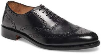 Carlos by Carlos Santana Mission Wingtip Oxford Men's Shoes