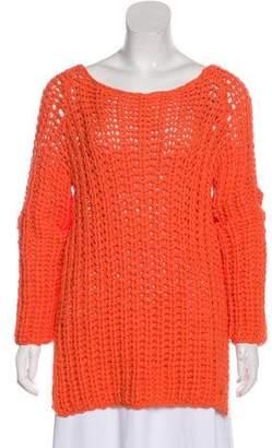 Calypso Leias Bulky Sweater w/ Tags