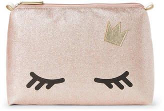 Stella & Max Rose Gold Sleeping Beauty Cosmetic Bag