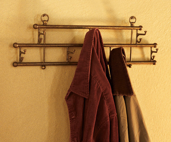 Magnificent Seven Coatrack