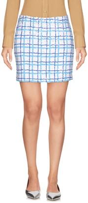 P.A.R.O.S.H. Mini skirts - Item 35344764NH