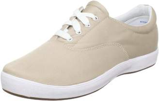 Grasshoppers Women's Janey Twill Lace-Up Sneaker
