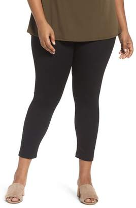Sejour Ponte Ankle Leggings
