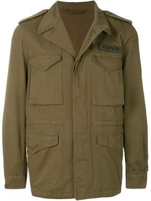 Aspesi Field jacket