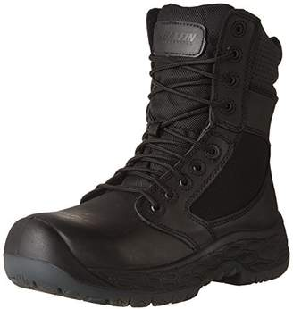 Baffin Mens Men's Ops (Safety Toe/Plate) Military and Tactical Boot