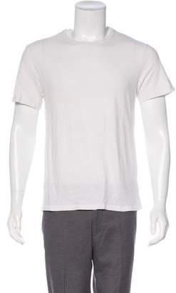 Simon Miller Short Sleeve Crew Neck Shirt