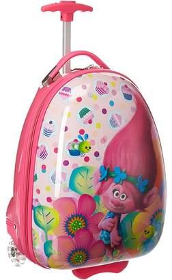 Heys America DreamWorks Trolls Kids Hardside Luggage Luggage