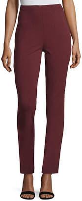 Liz Claiborne Studio Ponte Pull-On Pants