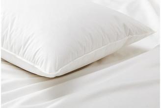 Matouk Montreux Firm Pillow - White