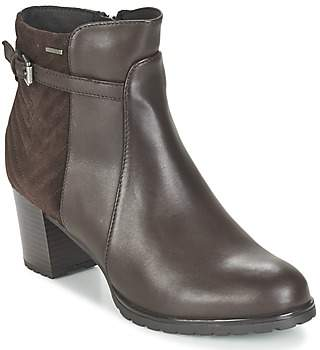 Unisex Adults J Thymar Girl F Boots Geox Wholesale Price For Sale Outlet Real Outlet Best Seller Sale Popular Fast Delivery Sale Online EKXugO