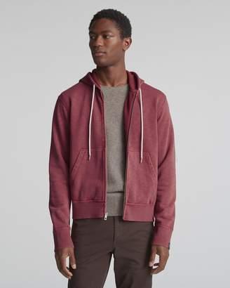 Rag & Bone Trooper zip hoodie
