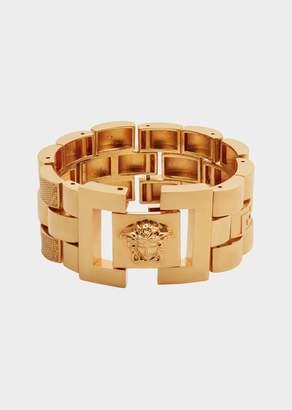 Versace Medusa Link Bracelet