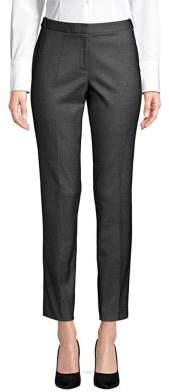 Calvin Klein Classic High-Rise Pants