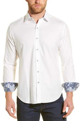 Robert Graham Arnica Woven Shirt