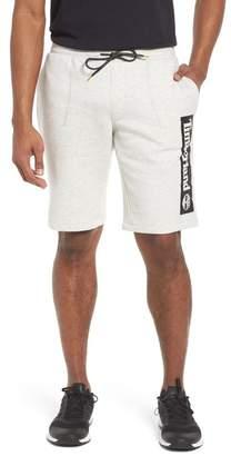 Timberland Logo Jogger Shorts
