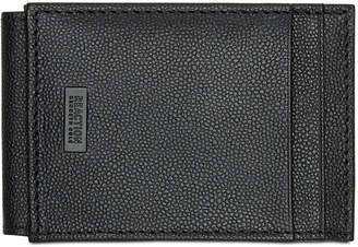 Kenneth Cole Reaction Men's Magnetic Front-Pocket Leather Wallet