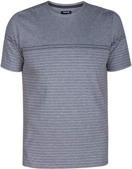 DRI-FIT DOHENY STRIPE T-Shirt 2018 dark ...