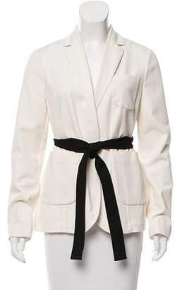 Brunello Cucinelli Single-Breasted Long Sleeve Blazer w/ Tags