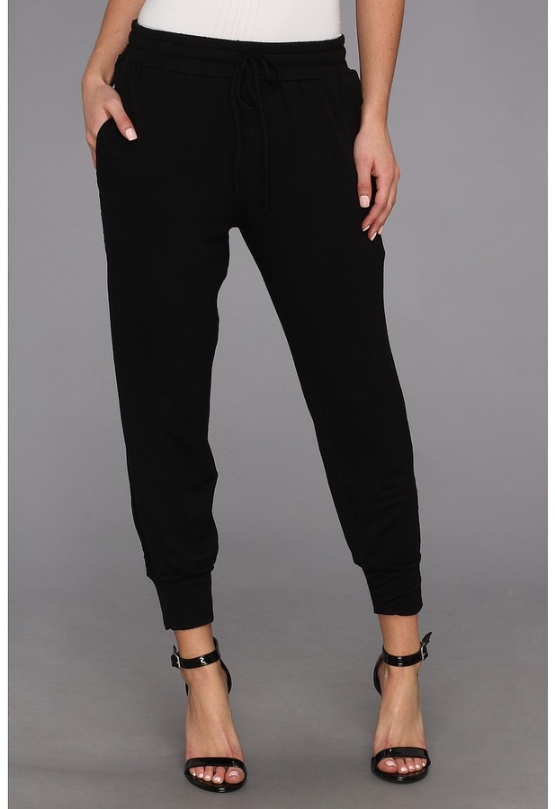 Riller & Fount Cooper Pant (Black) - Apparel