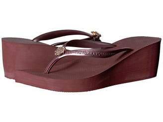 Havaianas High Fashion Poem Flip-Flops Women's Sandals