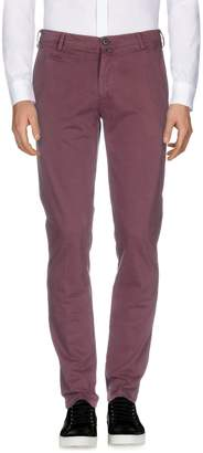 Jaggy Casual pants - Item 36834314PM