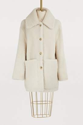 Tory Burch Oliver coat