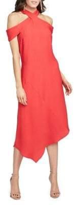 Rachel Roy Capri Drape Dress