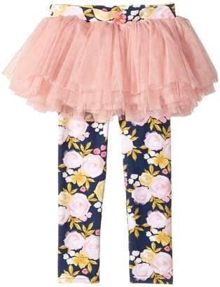 Rock Your Baby Painted Circus Tights